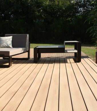 Deck WPC Neted Emotion