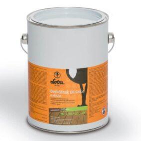 Ulei Deck LOBASOL Deck&Teak Oil Color